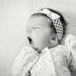 عکس نوزاد دختر خاص