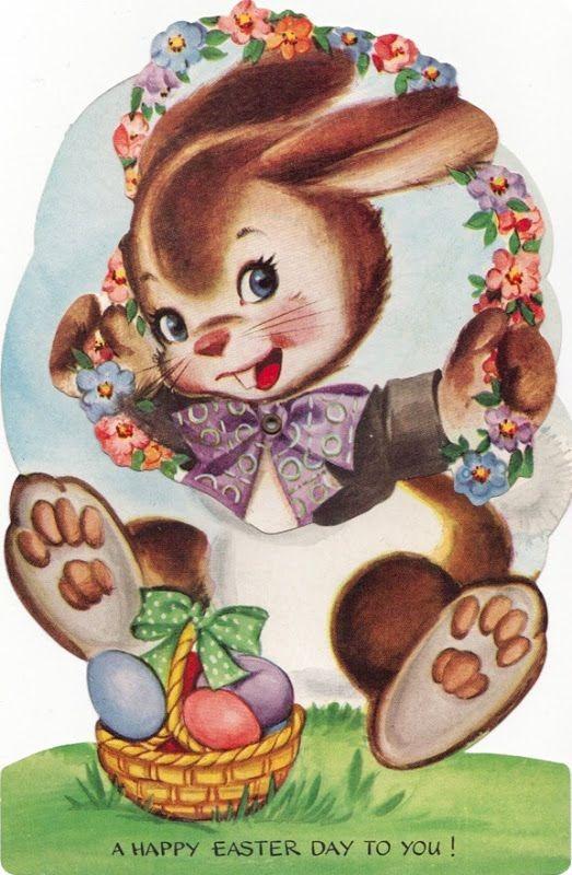 خرگوش کارتونی عکس
