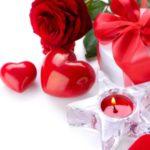 عکس قلب و گل و شمع