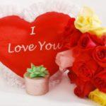عکس قلب و گل