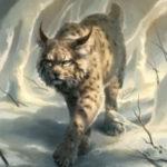 نقاشی فانتزی و حرفه ای حیوانات