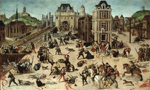 10رویداد مهم تاریخ جهان