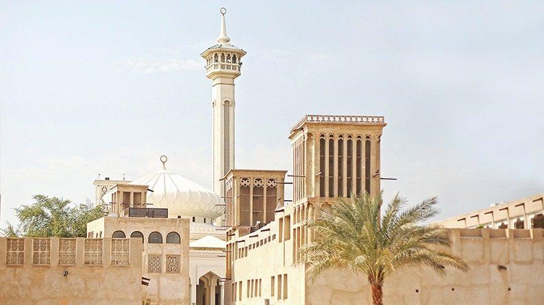 بهترین جاذبه های توریستی دبی: بستکیه دبی