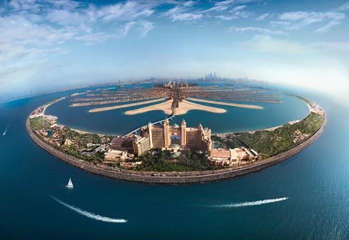 بهترین مناطق توریستی معروف دبی: منطقه جمیرا دبی
