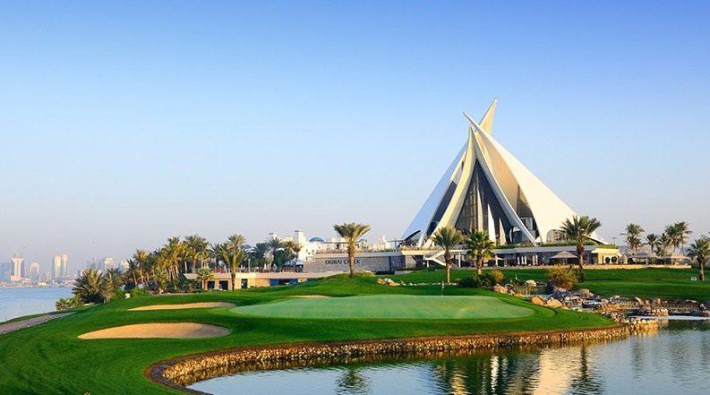 بهترین جاذبه های توریستی دبی: پارک های دبی، پارک خور