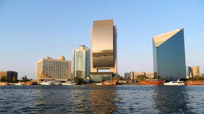 بهترین جاذبه های گردشگری دبی: شهر دیره در دبی