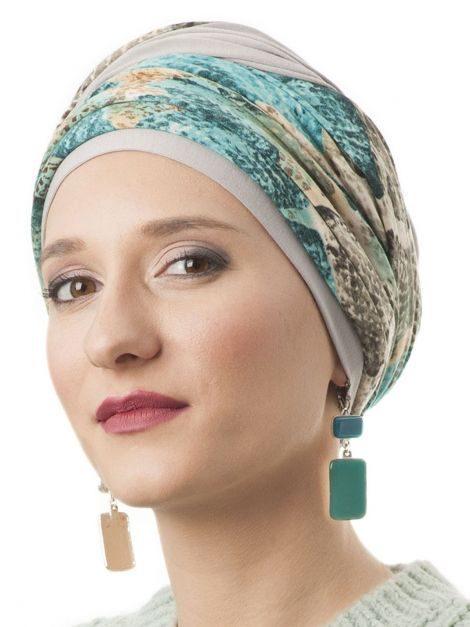 آموزش جدیدترین مدل های بستن شال و روسری