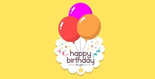 بهترین آرزو برای تولد