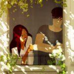عکس فانتزی عاشقانه بدون متن