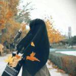 عکس فانتزی دختر چادری