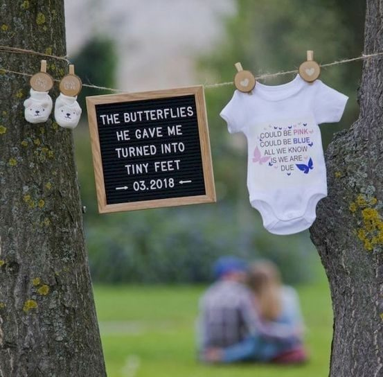 جملات کوتاه و متن زیبا درباره حس زیبای بارداری و استوری بارداری