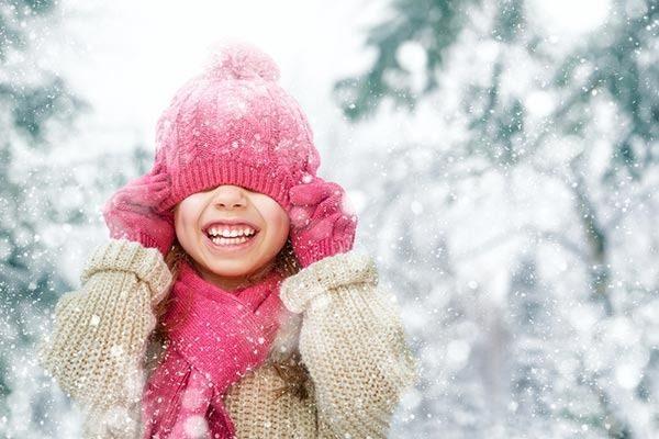 انشا درمورد فصل زمستان