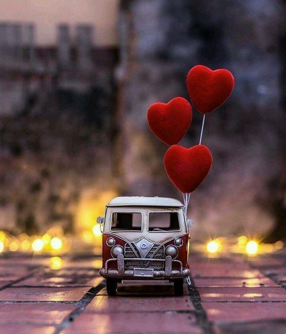 عکس پروفایل عشق