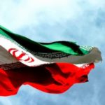 عکس زیبای پرچم ایران با کیفیت خوب