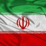عکس با کیفیت بالا از پرچم ایران