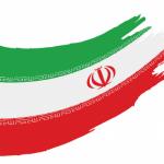 عکس بدون حاشیه پرچم ایران