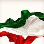 عکس وکتور پرچم ایران برای طراحی پوستر