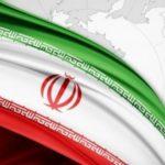 عکس زیبا از پرچم ایران با کیفیت خوب