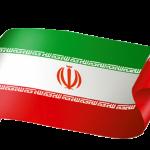 عکس سایز بزرگ پرچم ایران