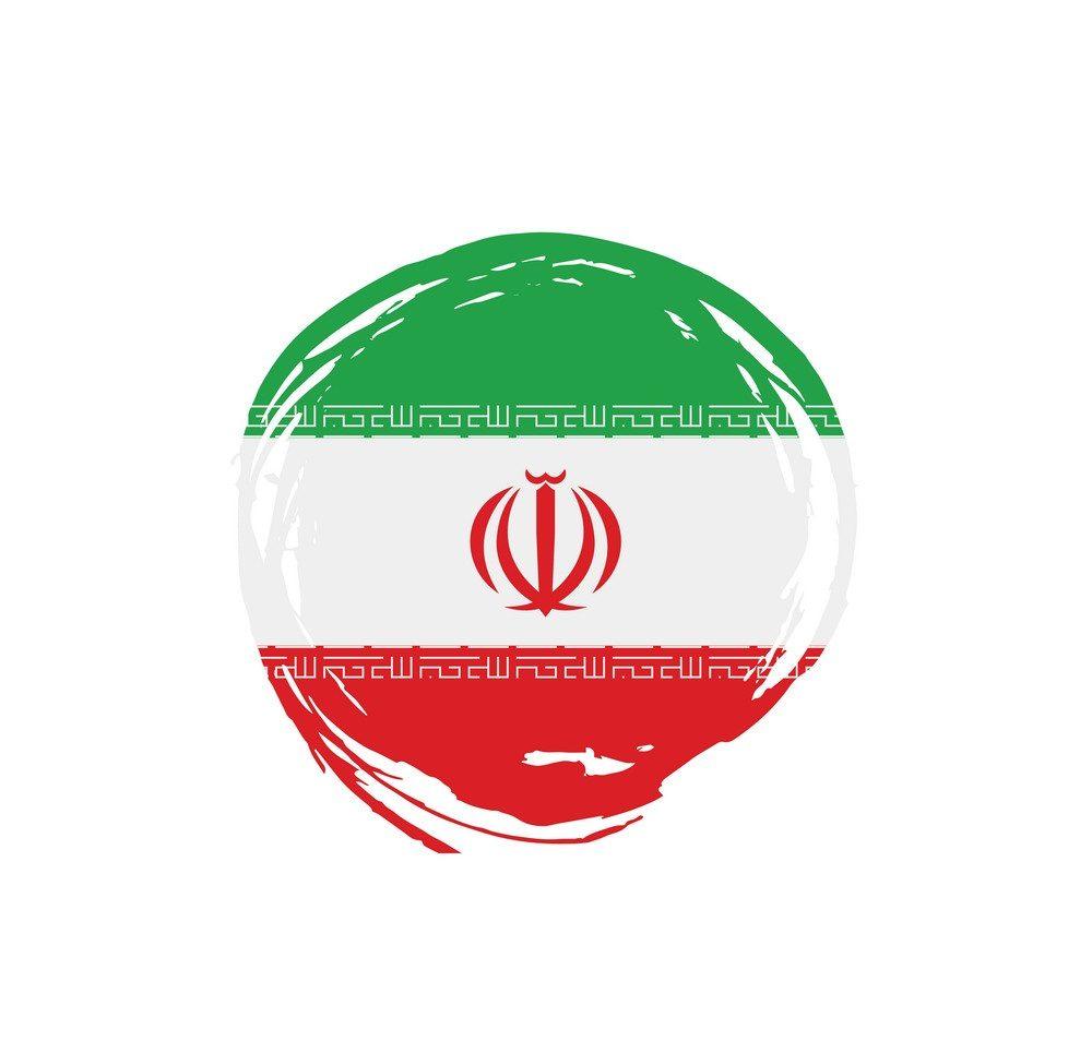 عکس لوگوی پرچم ایران با کیفیت
