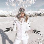 عکس پروفایل زمستانی دخترونه خاص