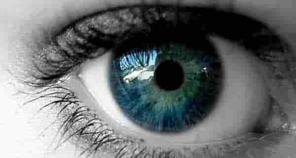 شعر برای چشم های زیبا