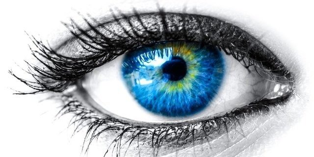 شعر درباره چشم زیبای یار
