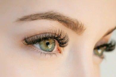 شعر چشمان زیبا