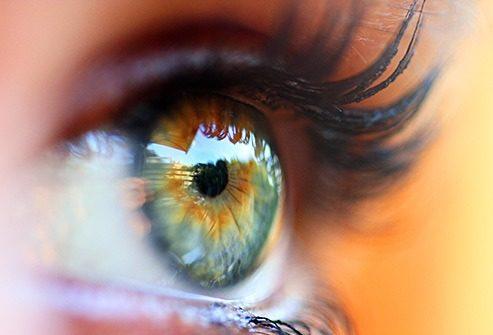 شعرهایی درباره چشم زیبا