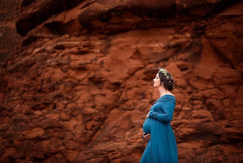 گالری زیبا از مدل عکس بارداری تکی اسپرت و شیک