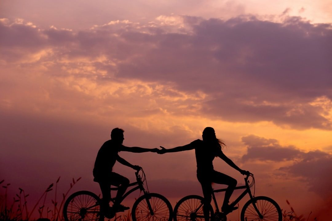 عکس عاشقانه و رمانتیک دونفره