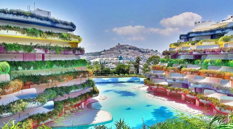 مهمترین جاذبه های گردشگری جهان: ایبیزا