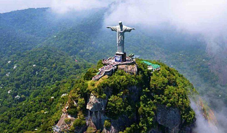 زیباترین مکان های دنیا برای سفر: ریودوژانیرو