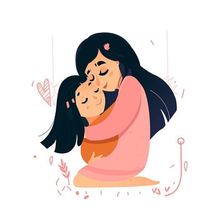 انشا برای روز مادر