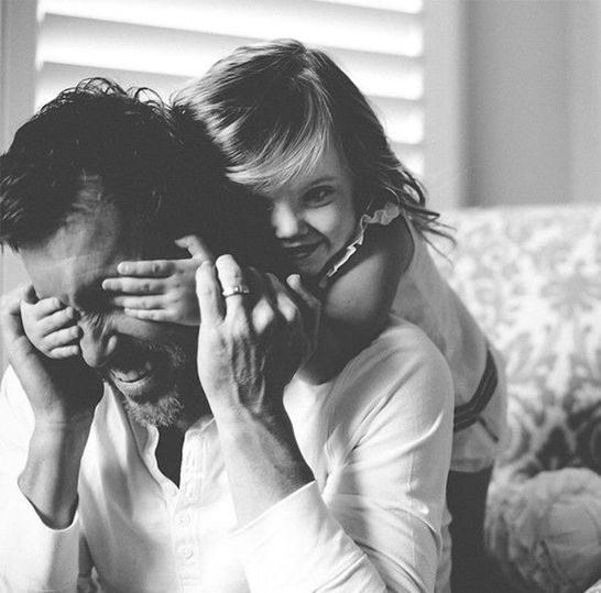 زیباترین عکس های پروفایل روز پدر