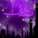 عکس نوشته تبریک عید فطر برای عشقم