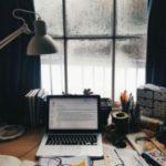 ایده عکاسی هنگام درس خواندن
