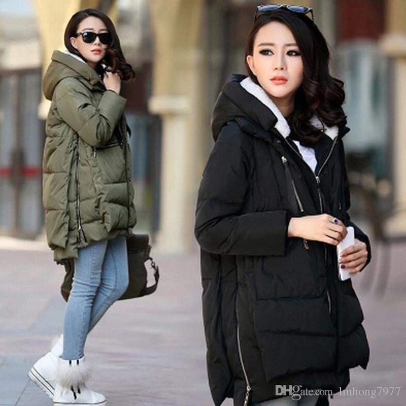 مدل کاپشن دخترانه کره ای اسپرت