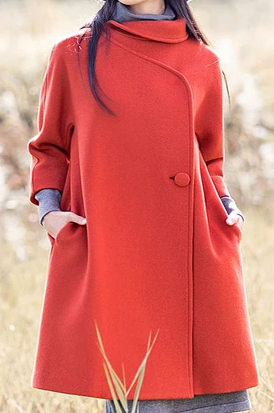 شیک ترین مدل پالتو فوتر زنانه