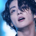 jungkook از گروه BTS
