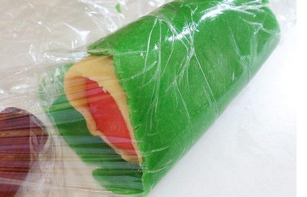 کوکی هندوانه ای یلدا