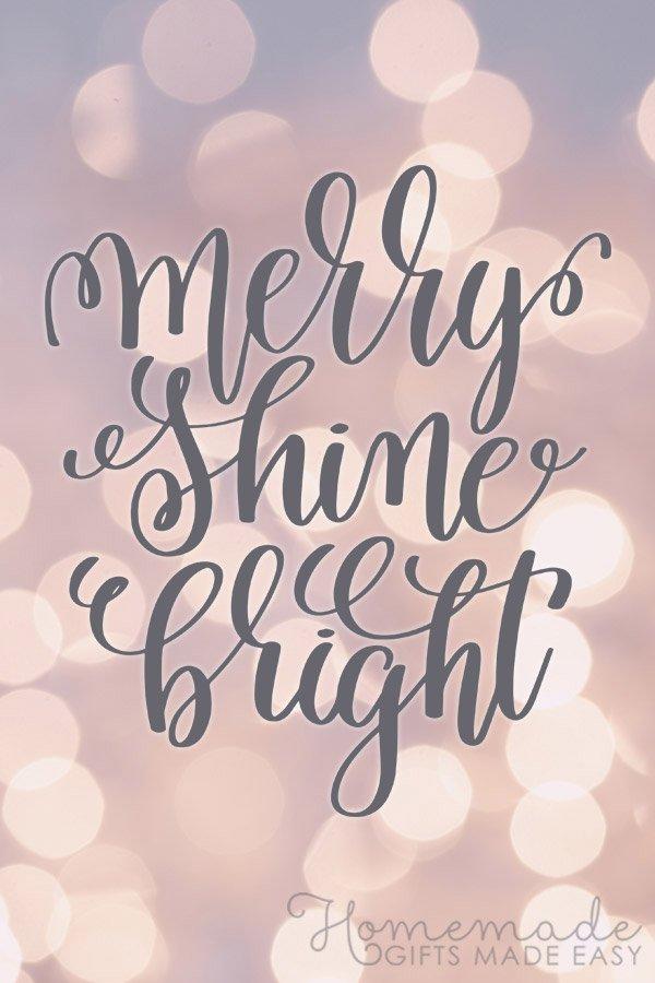 عکس نوشته های تبریک کریسمس 2021 به انگلیسی