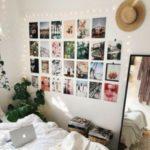 تزئین اتاق با ریسه و عکس