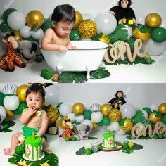 ژست عکس زیبا تولد کودک پسرانه