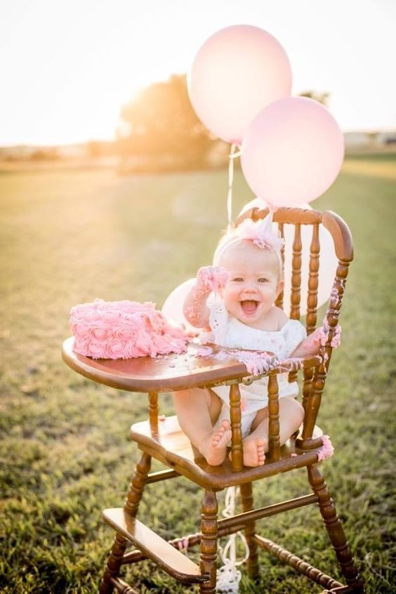 ژست عکس تولد کودک