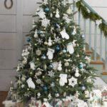 ایده برای تزیین درخت کریسمس 2021