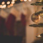 تصویر زمینه کریسمس با کیفیت بالا