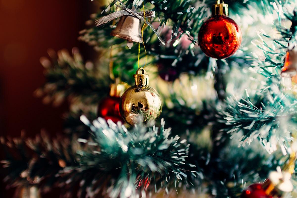 بک گراند زیبای کریسمس 2021 برای لپ تاپ