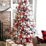 مدل ساده درخت کریسمس