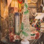 بک گراند کریسمس با کیفیت بالا